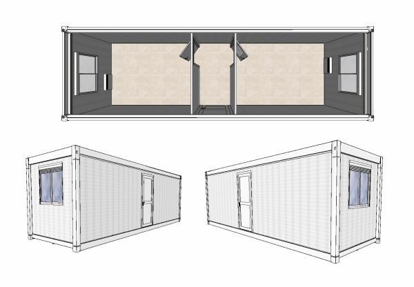 occasion bureau modulaire courant constructeur. Black Bedroom Furniture Sets. Home Design Ideas